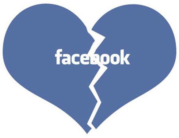 Bạn gái cuồng Like trên Facebook