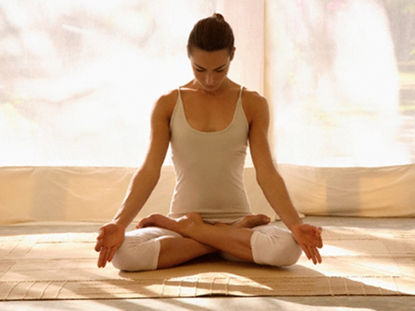 Thiền – Một liệu pháp tránh đổ vỡ hôn nhân