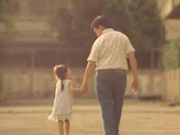 Cha – Người đàn ông vĩ đại nhất trên đời