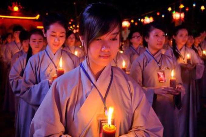 Học Phật pháp