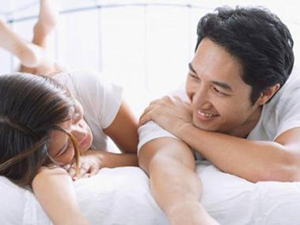 Đời sống vợ chồng thăng hoa hơn trước