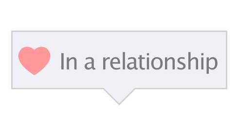 Tình trạng mối quan hệ