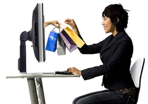 Chia sẻ kinh nghiệm mua hàng qua mạng