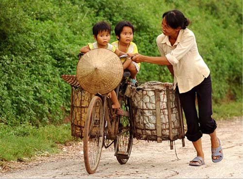 Ước gì ba mẹ đừng già đi…