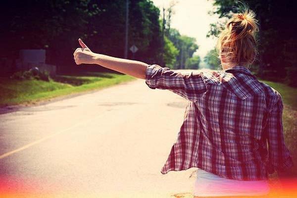 Con gái à! Hãy tập sống độc lập đi...