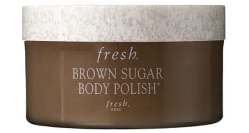 Kem tẩy tế bào chết Fresh Brown Sugar Body Polish