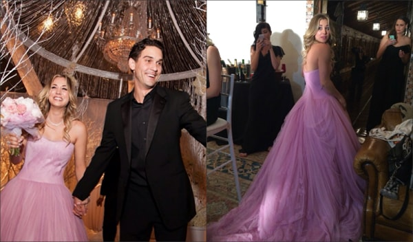 Váy cưới đẹp nhất thời đại