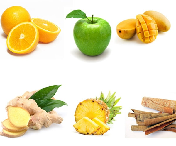 Giúp da sáng mịn không tì vết với 3 loại nước detox thơm ngon