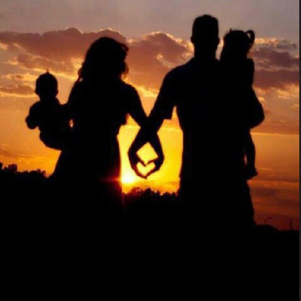 Gia đình – Tiếng gọi thiêng liêng của đời người