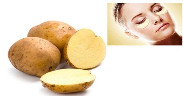 Làm thế nào để loại bỏ quầng thâm ở mắt?