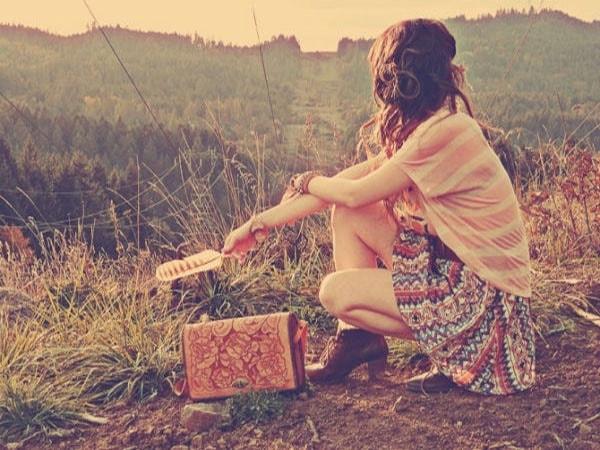 Chẳng ai có thể chỉ yêu một người suốt cả cuộc đời
