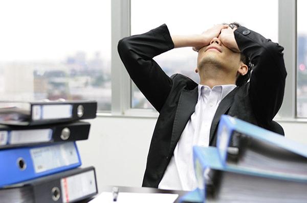 Giúp bạn đẩy lùi áp lực công việc