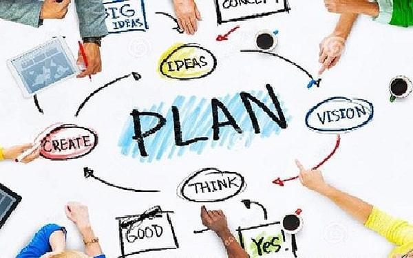 Lên kế hoạch và sắp xếp công việc khoa học