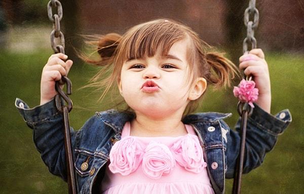 Chọn tên nào để con gái luôn xinh đẹp và hạnh phúc?