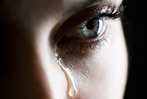 Chồng tôi bê tha vì thương vợ