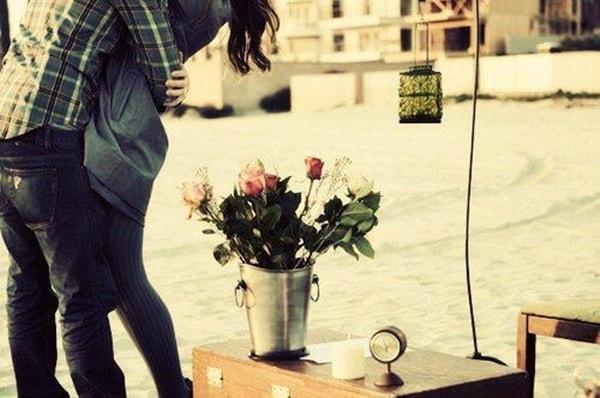 Khi mình quên mất cách yêu nhau...