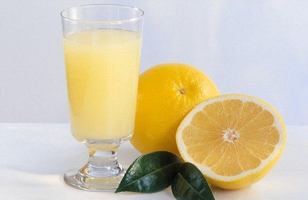 Cách làm nước ép bưởi không đắng bằng máy ép hoa quả