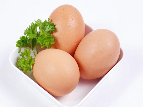 Những thực phẩm không nên ăn với trứng có hại sức khỏe