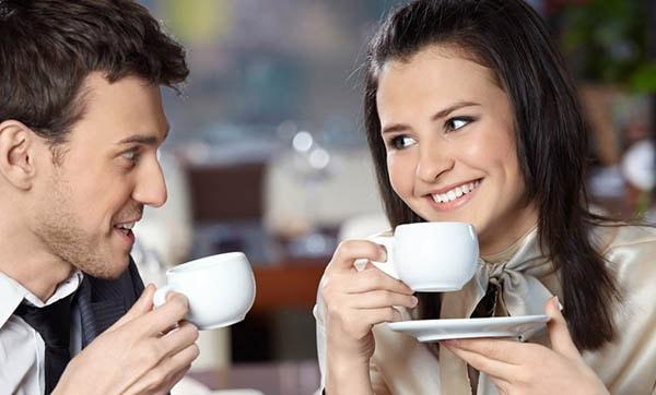 Cà phê đen giúp bạn hạnh phúc