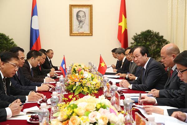 Luôn nắm rõ các quy chế mới nhất được ban hành hay xây dựng, củng cố mối quan hệ với chính quyền địa phương và các quan hệ nước ngoài