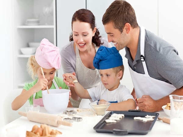 3 vấn đề quan trọng quyết định đến sự hạnh phúc hay tan vỡ của gia đình