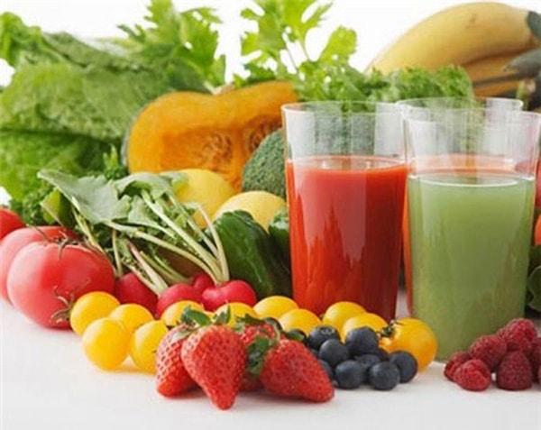 Dùng những thực phẩm có thể chống nắng cho da khi hè về