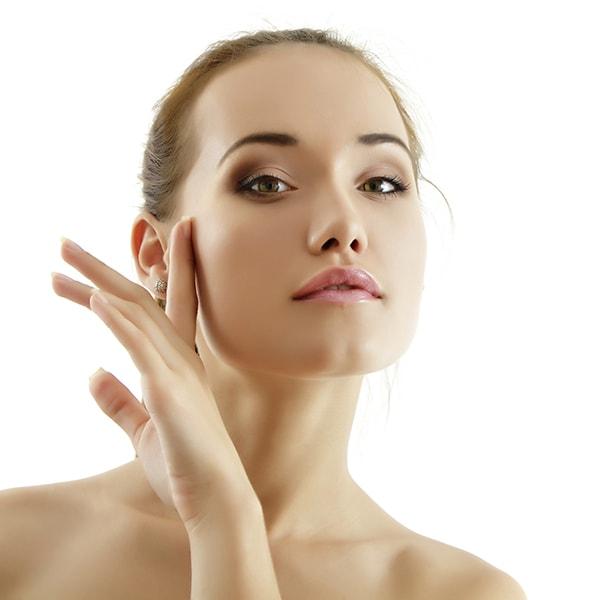 Luôn giữ cho da mặt được sạch