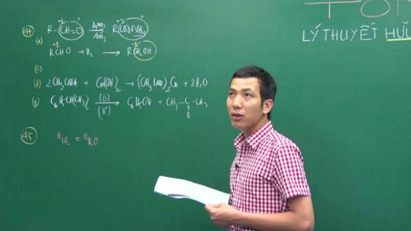 Thầy Lê Đăng Khương – Giảng viên trường Đại học Sư Phạm Hà Nội