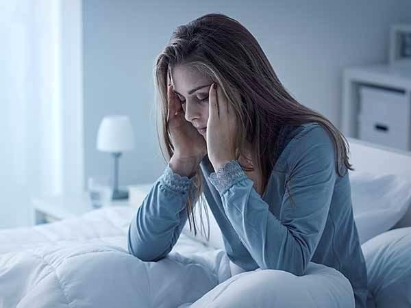 Ảnh hưởng của stress đối với cuộc sống của bạn 3