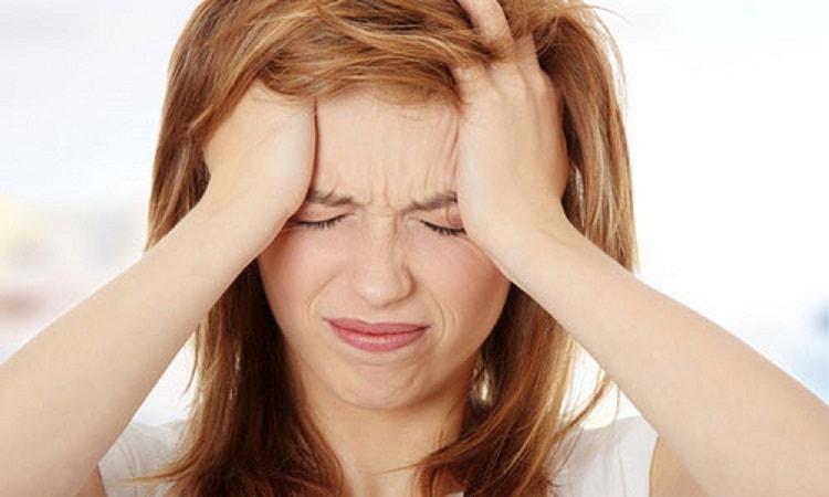 Ảnh hưởng của stress đối với cuộc sống của bạn 2