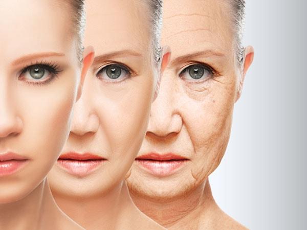 Vitamin E giúp làn da của bạn luôn được tươi tắn và trẻ trung