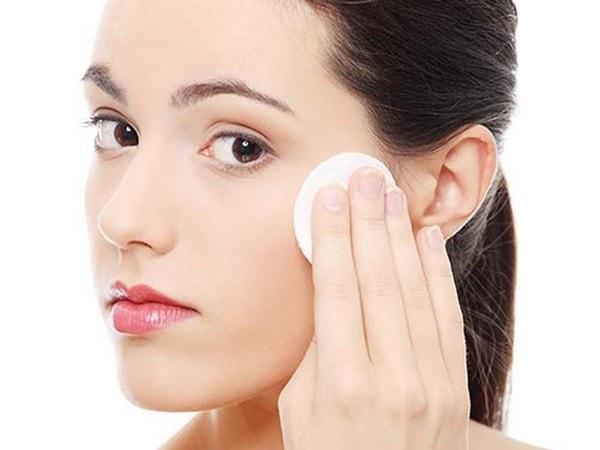 Hãy sử dụng vitamin E để có một làn da trắng hồng và khỏe mạnh