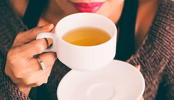 Khi có dấu hiệu Stress, bạn nên thử nhâm nhi một tách trà