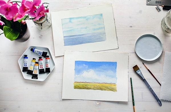Giải pháp màu sắc đem đến hiệu quả không ngờ cho người đang bị Stress