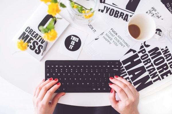 Luyện viết nhiều sẽ giúp ngòi bút của bạn trở nên linh hoạt hơn