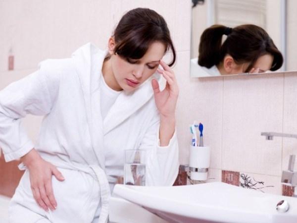 Sảy thai và những điều cần biết để phòng tránh