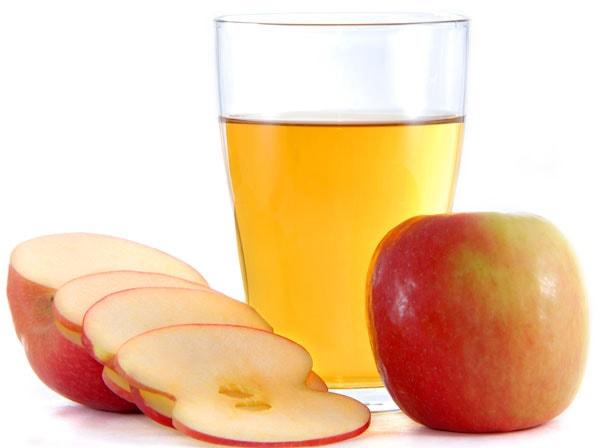 Mặt nạ dưỡng da từ dấm táo