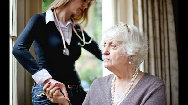 Bệnh mất trí nhớ Alzheimer có di truyền không? 6