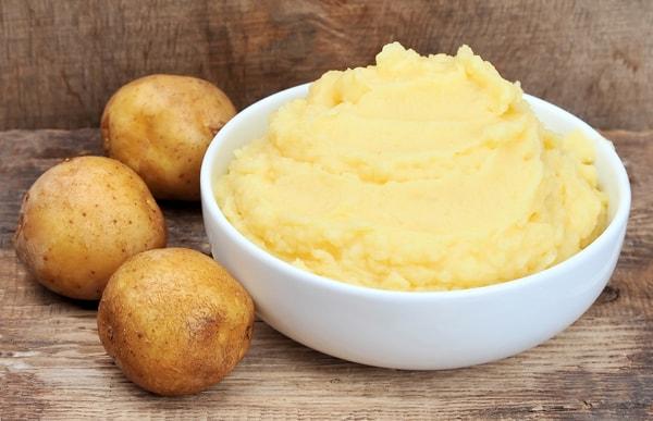 Mặt nạ khoai tây giúp giảm nám, tàn nhang nhanh chóng