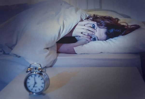 Mối liên quan giữa mất ngủ và trầm cảm