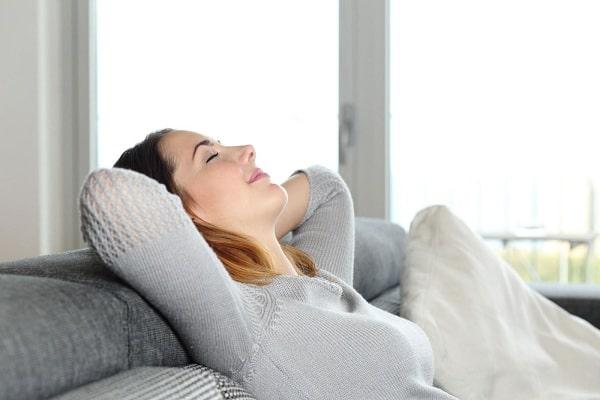 Cách cải thiện chứng mất ngủ