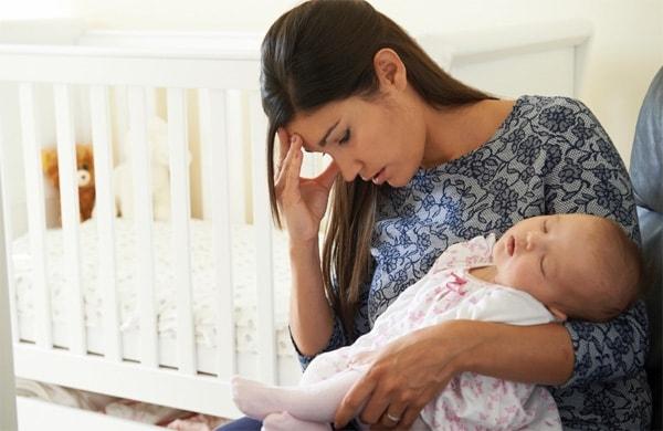 Cách chăm sóc và chữa trị cho bệnh nhân bị trầm cảm sau sinh 1