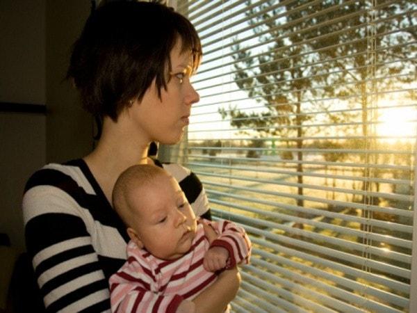 Cách chăm sóc và chữa trị cho bệnh nhân bị trầm cảm sau sinh 2