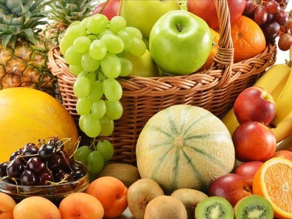 Thực phẩm giàu kali giúp tinh trùng Y trở lên dẻo dai và tồn tại lâu dài hơn