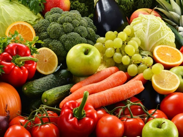 Ăn nhiều trái cây chứa nhiều vitamin C tăng khả năng sản xuất tinh trùng ở nam giới