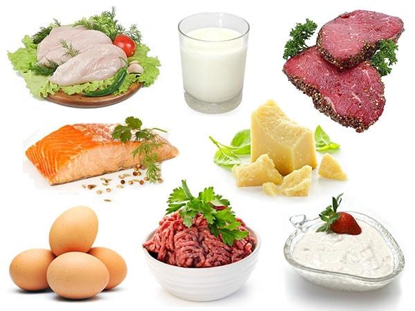 Thành phần vitamin B12 có trong thực phẩm hàng ngày giúp nâng cao chất lượng, số lượng, khả năng vận động và di chuyển của tinh trùng Y
