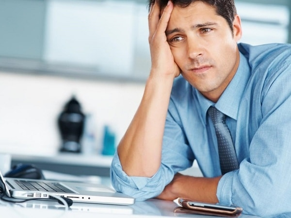 Nguyên nhân, biểu hiện của bệnh sa sút trí tuệ ở dân văn phòng 3