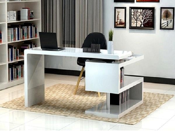 Những quy luật đặt bàn làm việc theo phong thủy