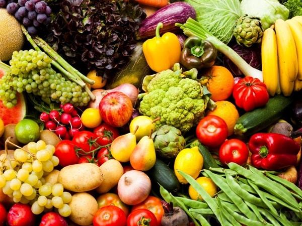 Ăn thức ăn giàu vitamin B, đạm sẽ giúp cánh đan ông có thêm tinh trùng Y