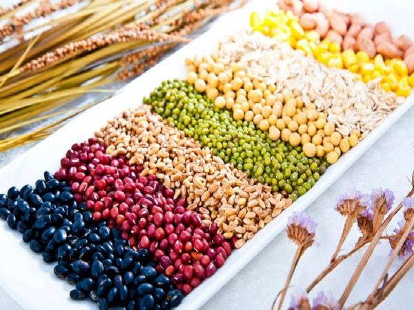 Ăn ngũ cốc buổi sáng tăng số lượng tinh trùng Y cho cánh đàn ông